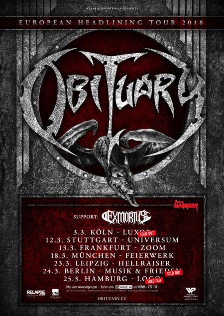 OBITUARY - Florida in Deutschland